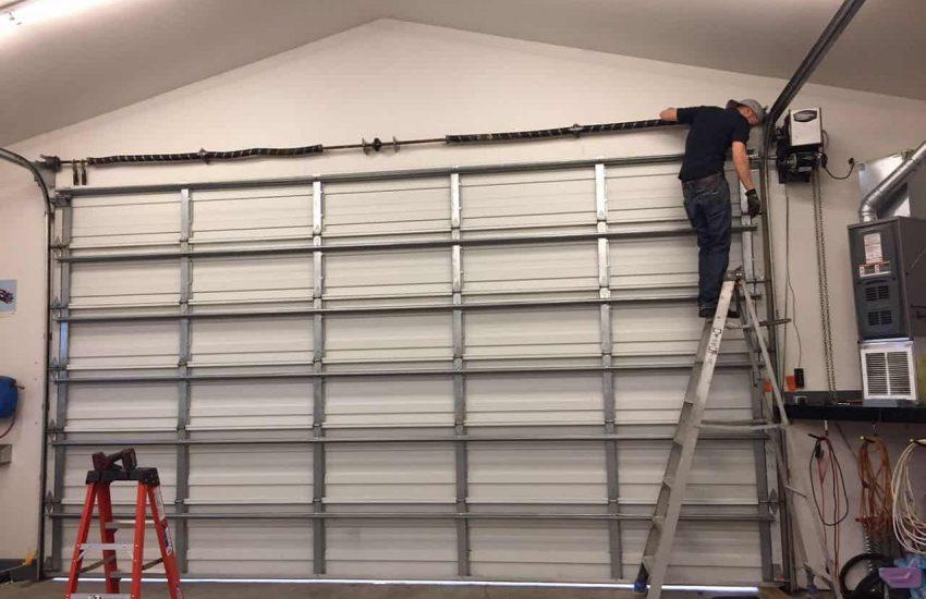 Garage Door Repair American Fork, Magna