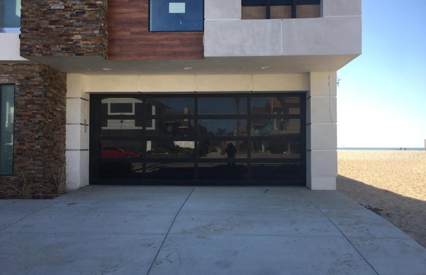 Garage Door Repair Monte Sereno, Santa Clara